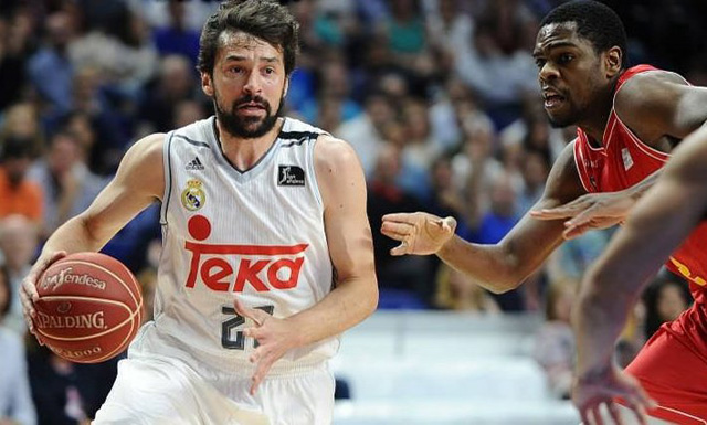 Llull vs Murcia (Foto: Real Madrid basquet)