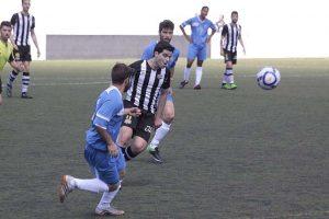 Futbol Ascens 3ª Alaior Genova
