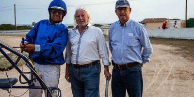 B llobet obtuvo el doblete Torre del Ram (Carlos Orfila)