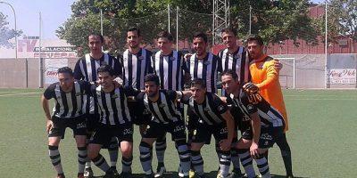 CE Alaior-Equipo Fase ascenso a Tercera Balear
