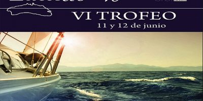 Cartel VI Trofeo Latitud 40