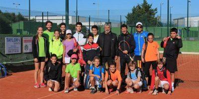 Club Tenis Mahón - Fin de temporada