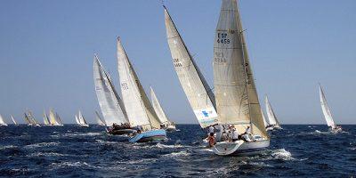 Imagen regata Menorca Sant Joan