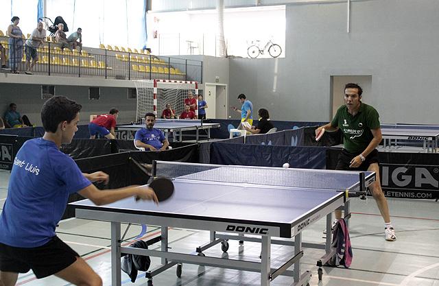 Jocs Municipals 2016