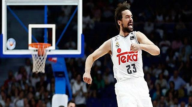 LLull euforico tras ganar al Valencia Semis ACB