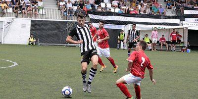 Futbol Ascens 3ª Alaior-Son Cladera