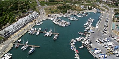 Marina Deportiva Menorca(buenaventuramenorca.com)