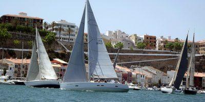 Regata Menorca Sant Joan - Trofeo Alfonso XIII