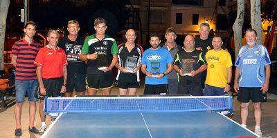 23è torneig de sant llorenç de tennis taula-