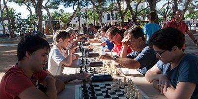Ajedrez Ciutadella-9 juliol