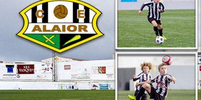 Club Futbol Ciutat d'Alaior