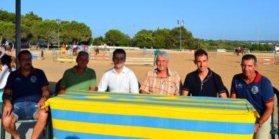 Presentat es 13è Concurs Nacional de Salts Hípics – Ciutat d'Alaior