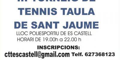 III Torneig Tennis Taula(1)