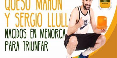 Llull promocion queso Mahón-Menorca