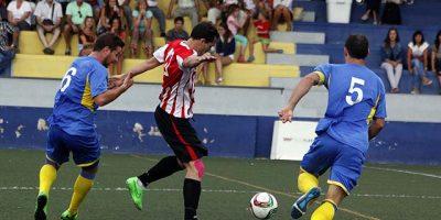 Futbol Tercera Balear 15-16 Penya Ciutadella-Mercadal