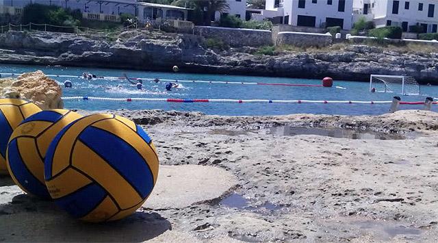 beach polo '9 de Juliol'