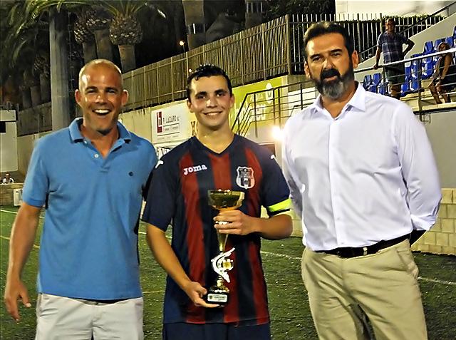IX Torneo Ciutat de Maó de fútbol juvenil