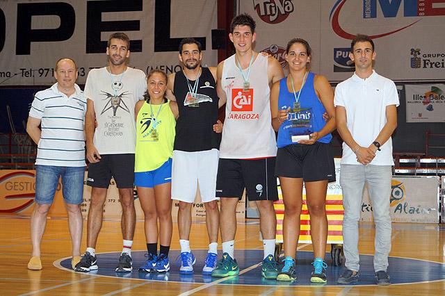 22è Torneig de Bàsquet 3x3 de Sant Llorenç 2016