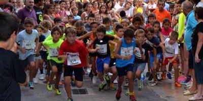 31a cursa popular de Sant Llorens