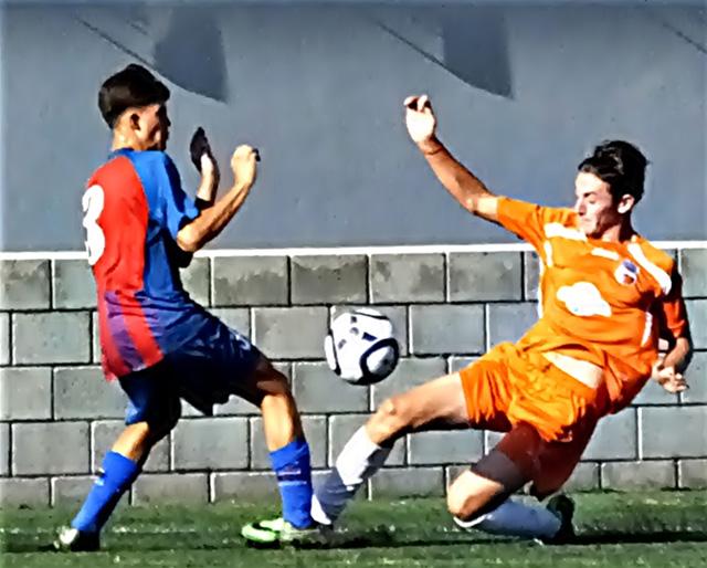 IX Torneo Ciutat de Maó de Futbol Juvenil