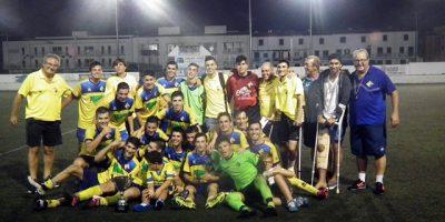 AtVillacarlos campio Memorial Joan Mascaró 2016