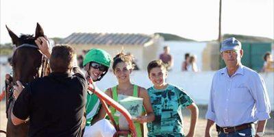 Carreras trot- Torre del Ram_07-08-16