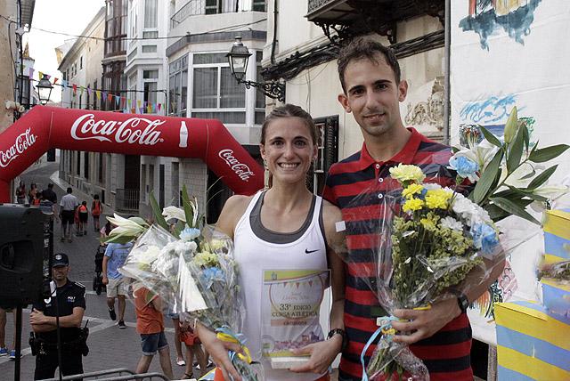 Cursa Popular Festes de Sant Llorenç 2016