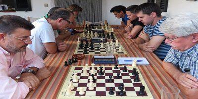 Desafío escacs Trebaluger