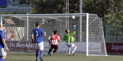 Futbol 3ª 16-17 CE Mercadal-Sant Rafel