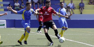 Futbol 3ª Penya Ciutadella-Formentera