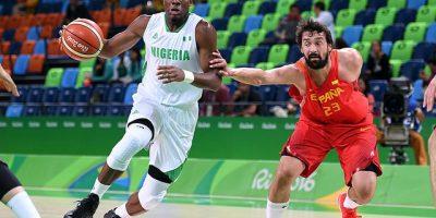 Llull JJOO - Nigeria