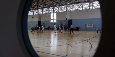 Basquet CCE Sant Lluis