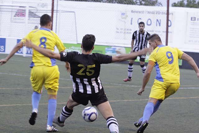 Futbol - Torneig Sant Llorenç 2016