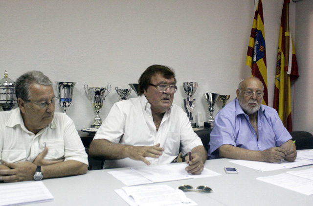 Miquel Bestard- Clubs de Menorca