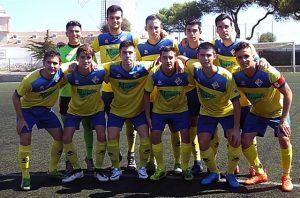 Futbol LNJ Villacarlos-Sant Josep RA