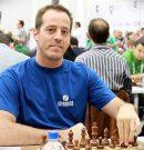 Paco Vallejo disputa desde hoy el campeonato de España por equipos de ajedrez