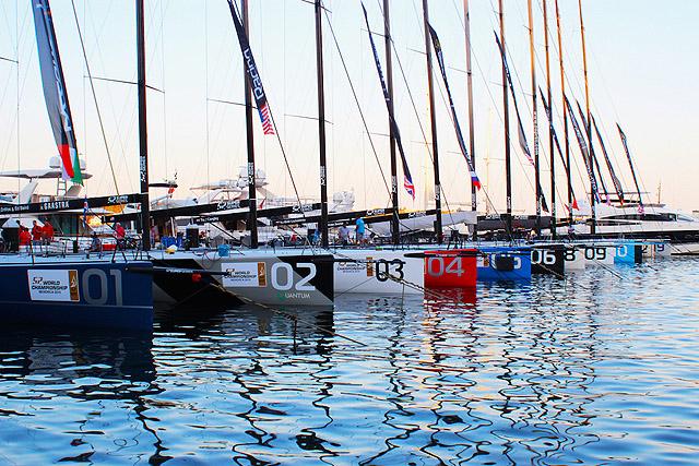 barcos-52-world-championship