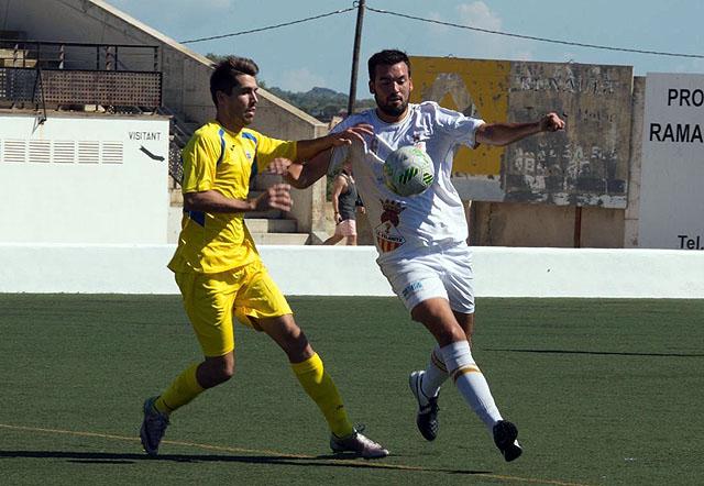 Felanitx-Mercadal (Foto Futbol Balear)