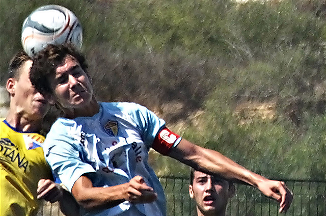 Futbol LNJ 16-17 AtVillacarlos-La Salle