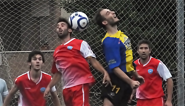 Futbol Reg 16-17 UD Mahón-Sporting