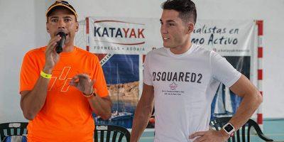 Presentacion Half Menorca 2016