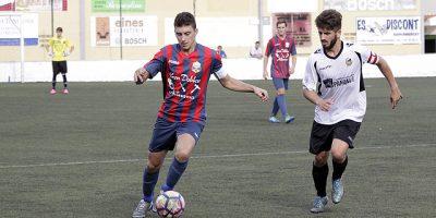Futbol LNJ 16-17 Ferreries-Constancia