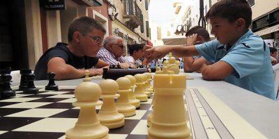 Torneo de ajedrez de Gràcia de Maó