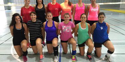 equip_1a_femenina CV Maó-Es Castell