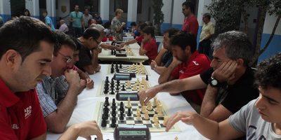 Campeonato de Menorca Blitz 2016-Ciutadella