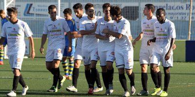 Futbol 3ª 16-17 Penya Ciutadella-Peña Deportiva