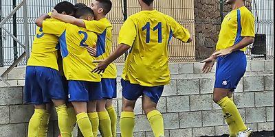 Futbol LNJ 16-17 AtVillacarlos-Penya Arrabal