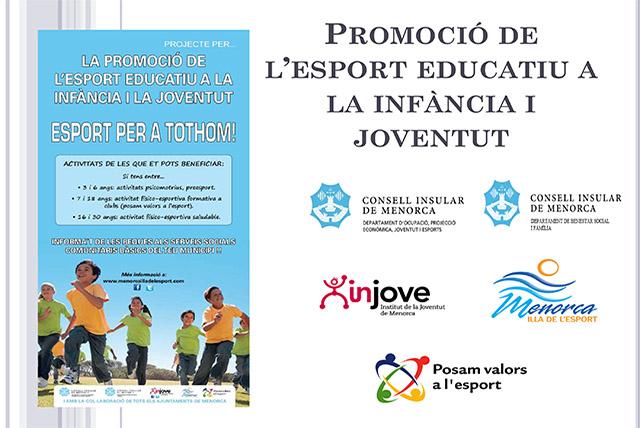 Projecte promoció AF i esport
