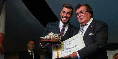 Sergi Enrich-Bota de Oro Balear-Futbolbalear