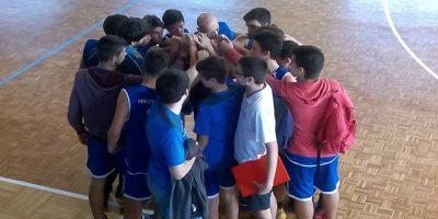 Junior CCE Sant Lluís
